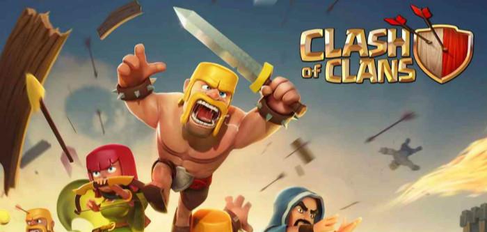 《部落冲突》游戏视频展示
