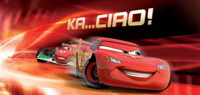 《赛车总动员:急速闪电》迎来节日主题更新