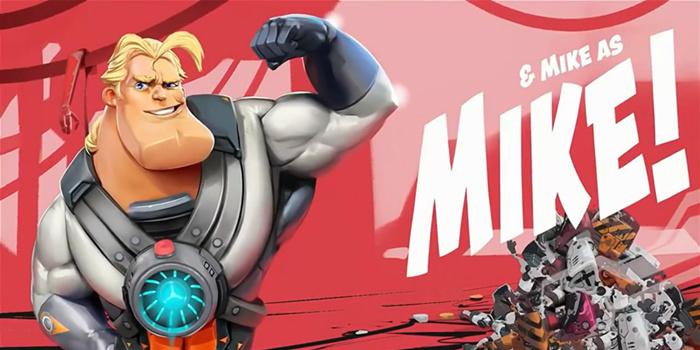 《Zheros》3D动作游戏首支预告 红发辣妹激射怪物