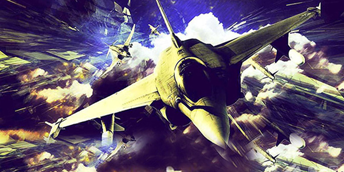 《搏击长空:荣耀之战》带你装逼带你飞