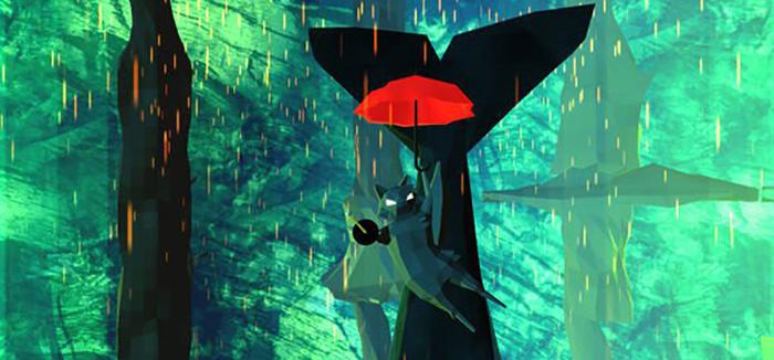 虚拟现实游戏《雨猫决斗》宣传视频曝光
