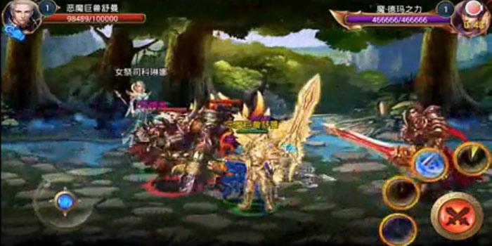 《联盟英雄传》lol改版角色扮演带你重返超神之旅途!