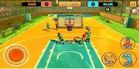 《街头篮球》超级真实3D画面两平一负