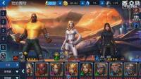《漫威未来之战》乱世解说1-9全英雄技能展示