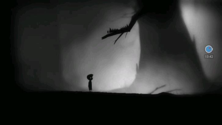 《地狱边境》小张解说地狱边境第一期大战巨化蜘蛛