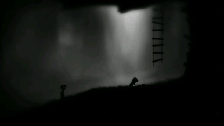 《地狱边境》