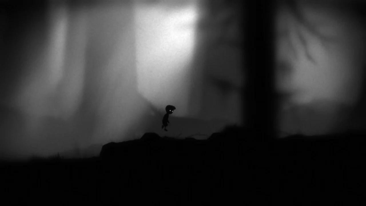 《地狱边境》游戏